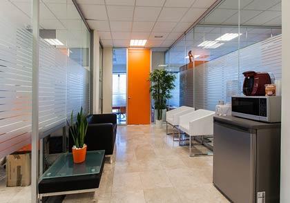 Centro negocios Toledo